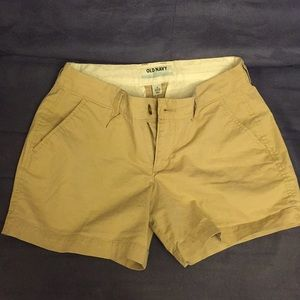 2 pairs of Shorts 5 inch inseam